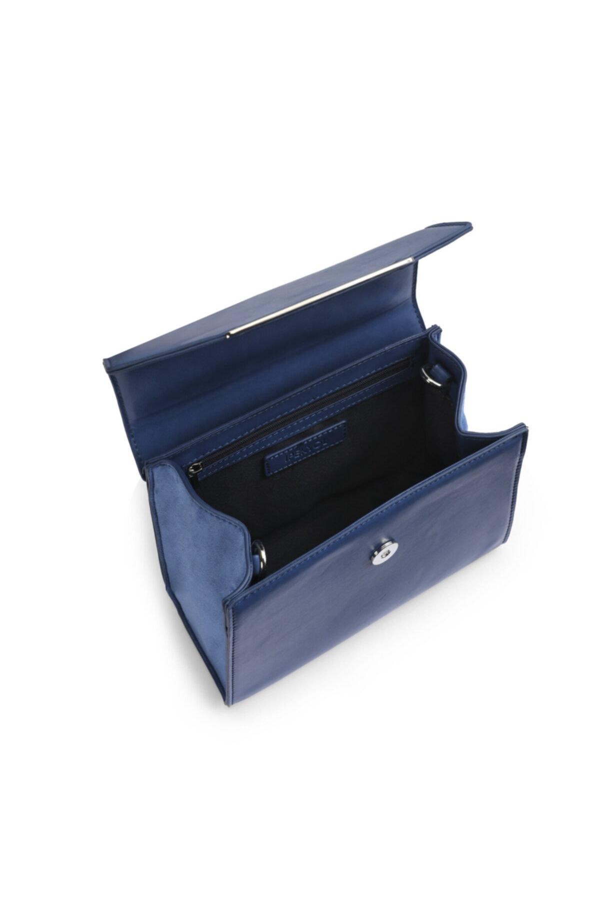 İpekyol Kadın Mavi Çanta 2