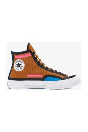 converse Unisex  Kahverengi  Chuck 70 Trail Hi Sneaker