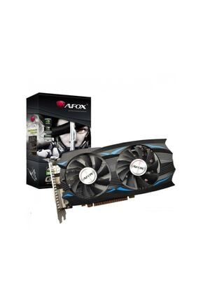 Afox Geforce Gtx1050tı 4gb 128bit Ddr5 Dp-hdmı-dvı Ekrankartı Af1050tı-4096d5h5
