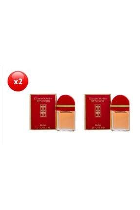 Elizabeth Arden 2 X Red Door Edp 5 ml Kadın Parfümü