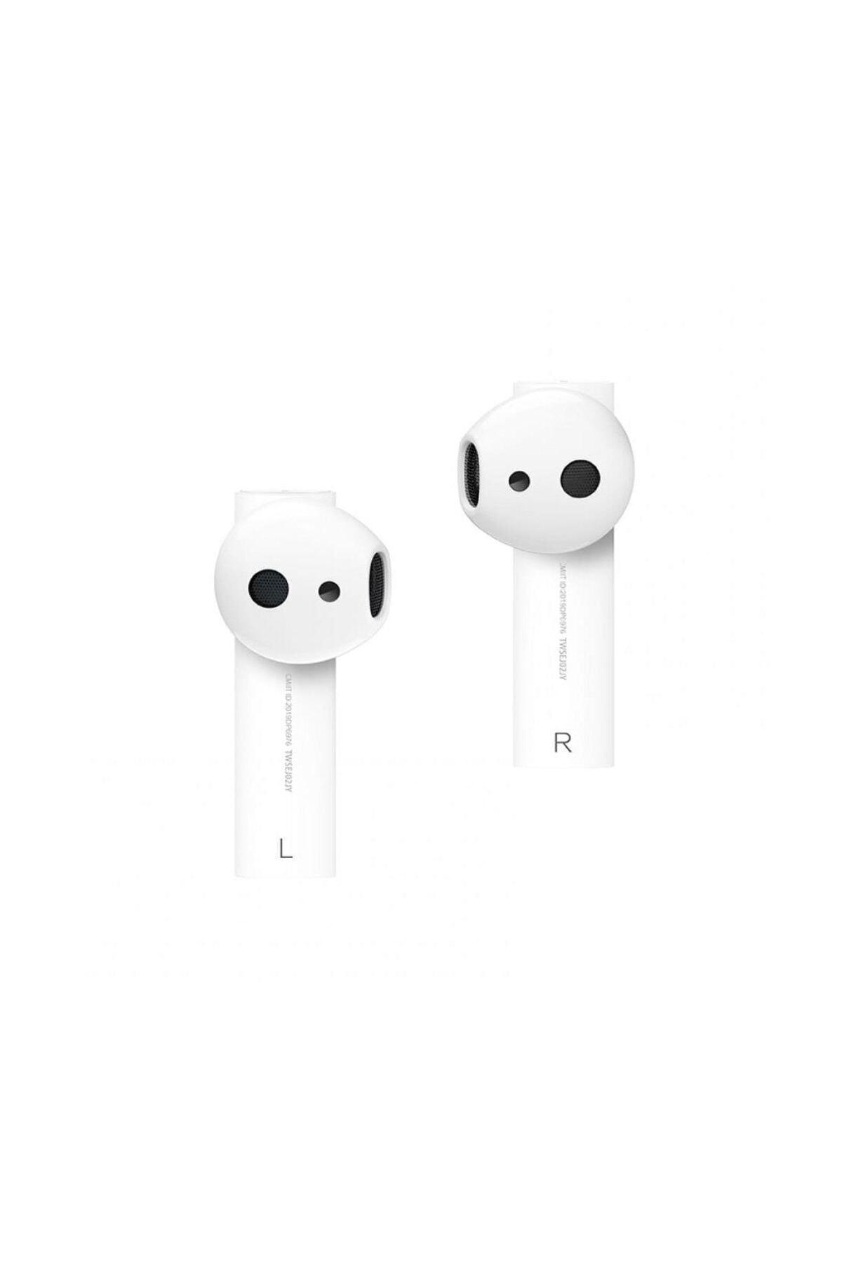 Tws Xiaomi Airdots 2 Bluetooth Spor Kablosuz Kulaklık 2