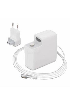 WOZLO Macbook Air Magsafe 14.5v 3.1a Uyumlu 45w Şarj Aleti Adaptör