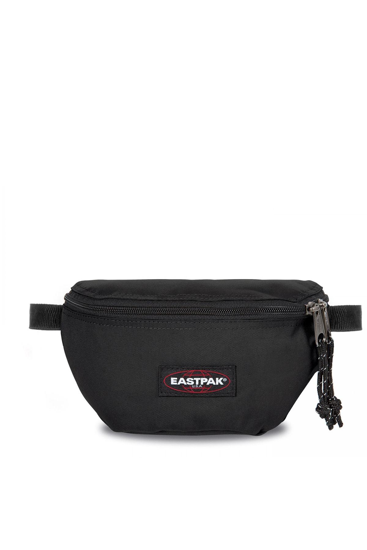 Eastpak Springer Bel Çantası Vfe-ek074008 Siyah 1