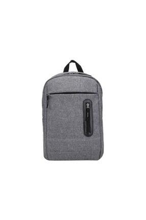 PLM Case Castelo 15.6' Notebook Sırt Çantası Gri