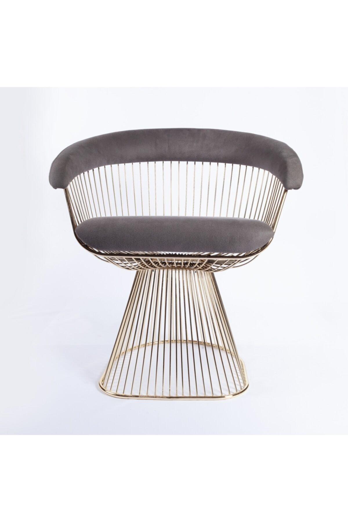 TATAR Berjer Sandalye 2