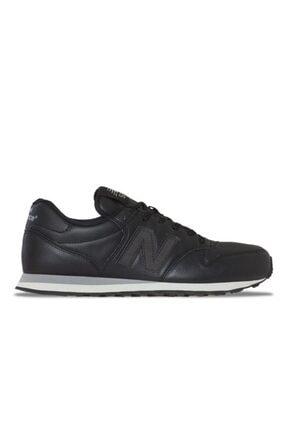 New Balance Erkek Siyah Günlük Ayakkabı