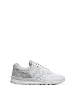 New Balance Kadın Beyaz Günlük Spor Ayakkabı Cw997hbo