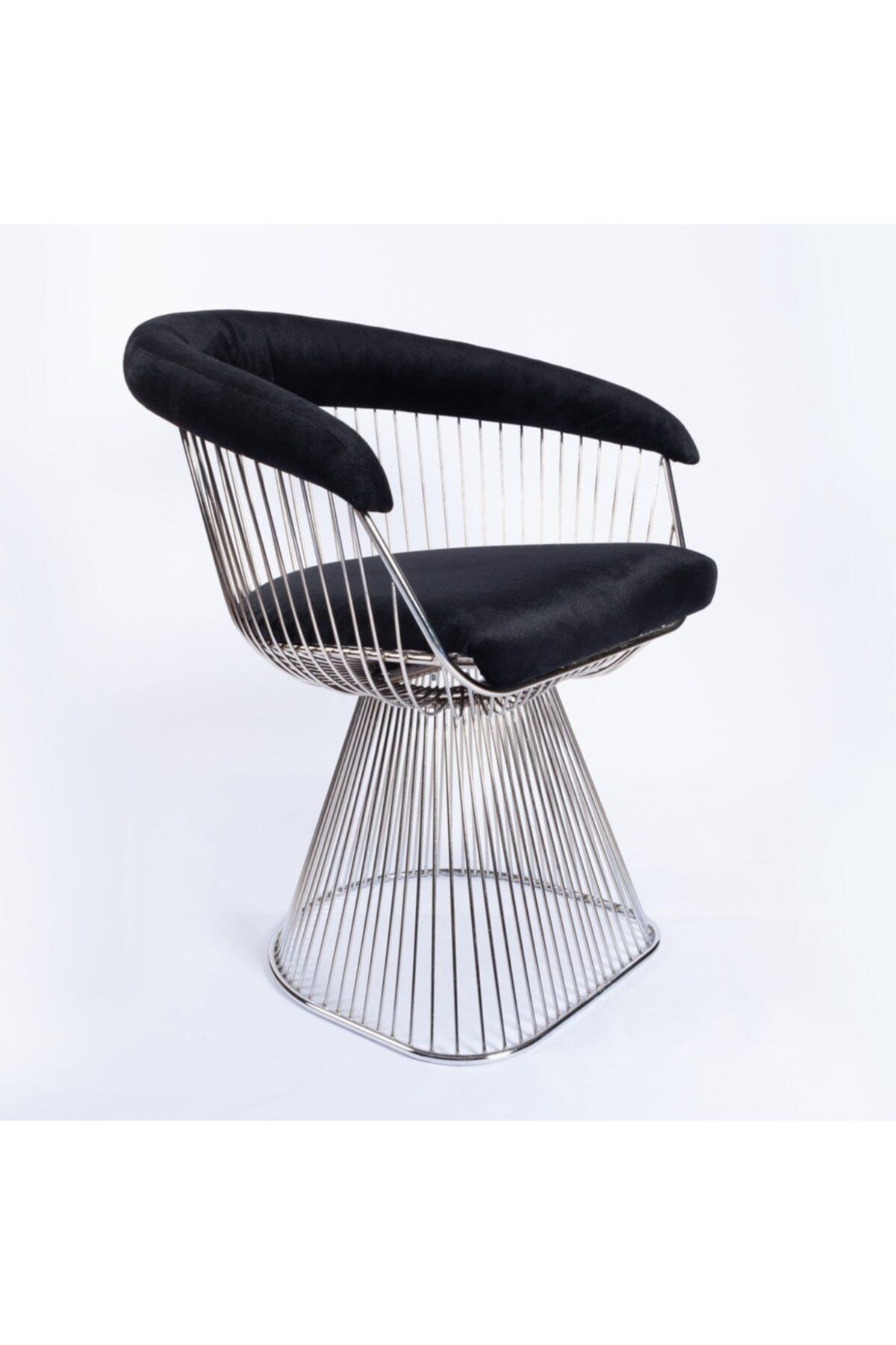 TATAR Berjer Sandalye 1