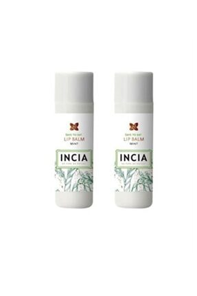 Incia Incıa Doğal Naneli Dudak Besleyici 6 gr