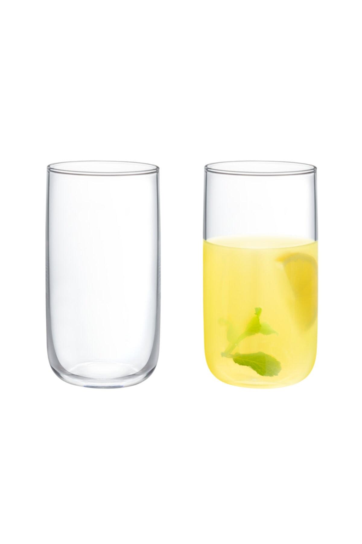 Madame Coco Musette 4'lü Meşrubat Bardağı Seti 2