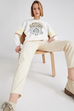 DeFacto Modest Baggy Fit Jean Pantolon