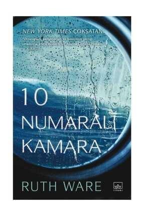 İthaki Yayınları 10 Numaralı Kamara