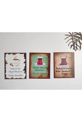 My Wonder Tablo Mutfak Tablo Duvar Yazıları