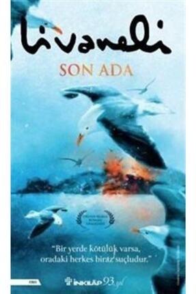 İnkılap Kitabevi Son Ada