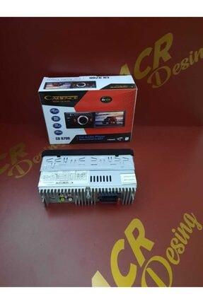 Cadence Cd 9700 Görüntülü Bluetooth Oto Teyp
