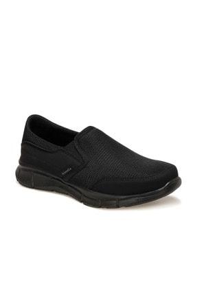 Kinetix Keya Iı W 1fx 100785431 Sıyah Athletıc Kadın Bağcıksız Spor Ayakkabı - - Siyah - 40