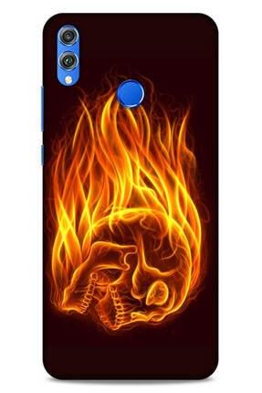 Lopard Huawei Honor 8x Uyumlu Kılıf