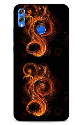 Lopard Huawei Honor 8x Uyumlu Firex (23) Ultra Koruma Kılıfı