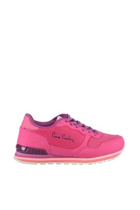 Pierre Cardin Kadın/genç Kız Spor Ayakkabı Fuşya Pcs-70870