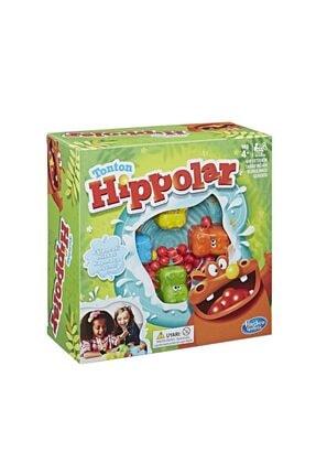 Hasbro Tonton Hippolar Kutu Oyunu