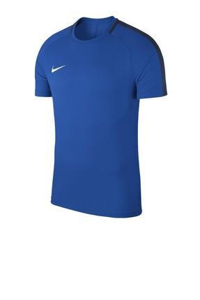 Nike Kids Lacivert Çocuk Dry Academy 18 Top Spor Tişört