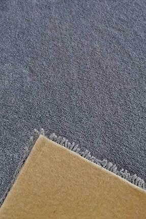 ISM Gri Renk Duvardan Duvara Halıfleks  11.5 mm - 2385 gr