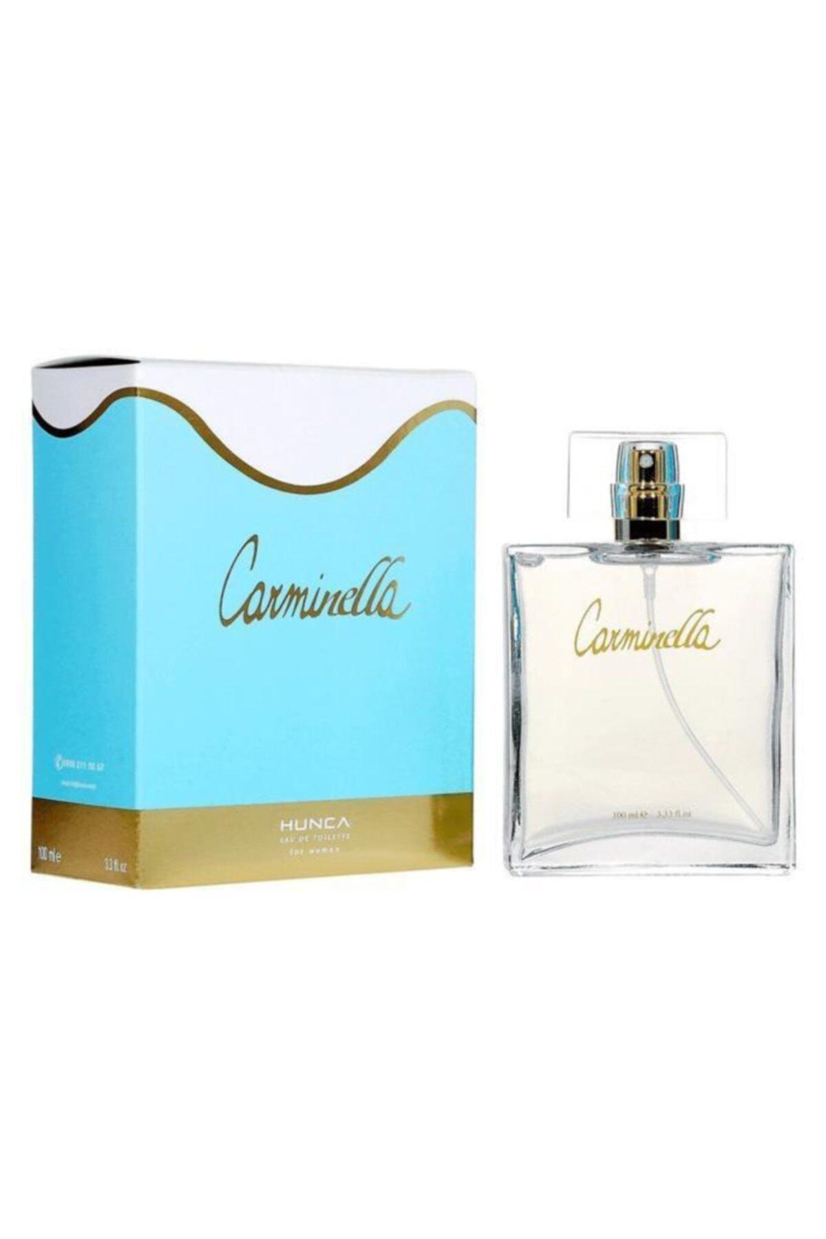 Carminella Edt 100 ml Kadın Parfüm 9859869879881-3736 1