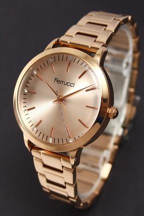 Ferrucci Fc13070m.01 Kadın Kol Saati