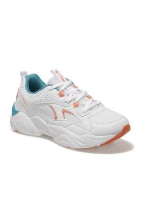 lumberjack DAKOTA Beyaz Kadın Sneaker Ayakkabı 100587146