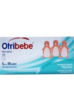 Otribebe Monodoz Deniz Suyu 20 Flakon-skt:12/2022