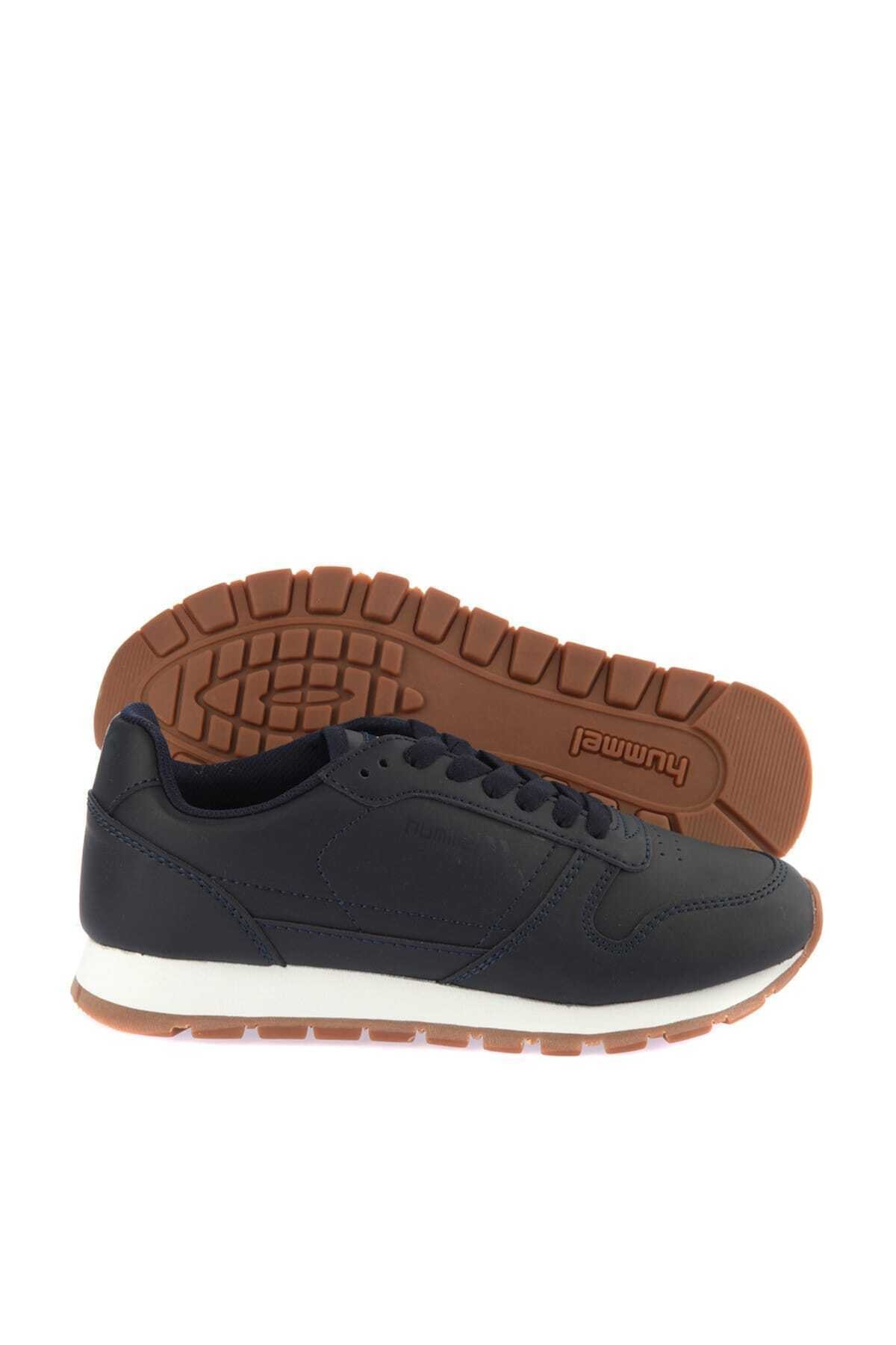 HUMMEL Street Lacivert Erkek Sneaker Ayakkabı 100352288 1