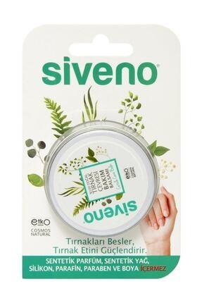 Siveno Doğal Tırnak Çevresi Bakım Balsamı 15 ml