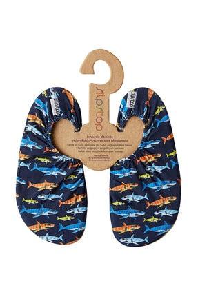 SLIPSTOP SNOB Çok Renkli Erkek Çocuk Deniz Ayakkabısı 100582972