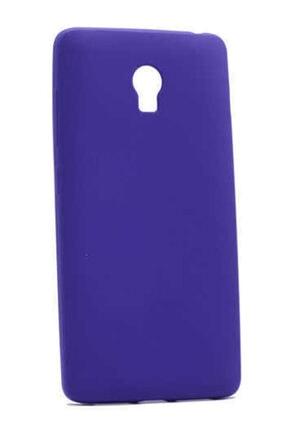 LENOVO Vibe P1 Kılıf Ultra Ince Renkli Dayanıklı Silikon Premier Model