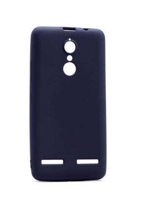 LENOVO K6 Note Kılıf Ultra Ince Renkli Dayanıklı Silikon Premier Model