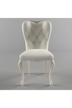 İSTİKBAL Ekru Sandalye