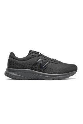 New Balance Erkek Siyah  Koşu Ayakkabısı M411lk2