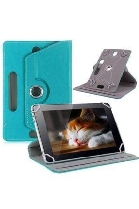 """Alcatel Pixi 4 8gb 7"""" Üniversal Model Tablet Kılıfı (lütfen Açıklamayı Okuyunuz)"""