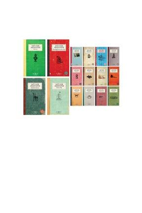 İş Bankası Kültür Yayınları Sait Faik Abasıyanık 16 Kitap Set