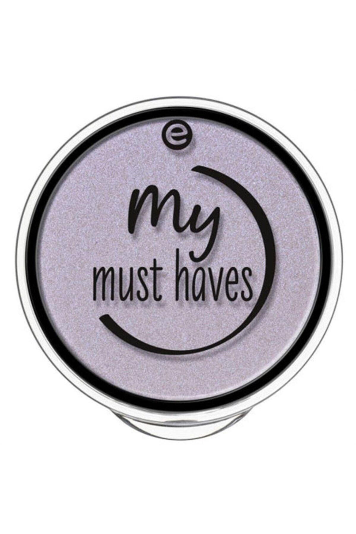 Essence Toz Pudra - My Must Haves Holo Powder 3 2 g 2