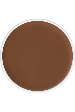 Kryolan Aquacolor® Su Bazlı Eyeliner Refil Boy 4 ml 01100 Fs24