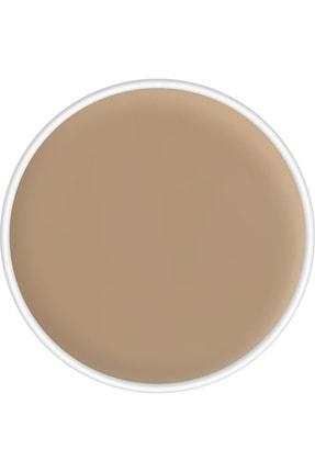 Kryolan Aquacolor® Su Bazlı Eyeliner Refil Boy 4 ml 01100 Ivory