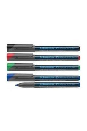 SCHNEIDER Asetat Kalemi Unıversal 220 S Uç Siyah 112401/schneider