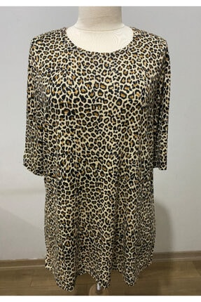 oscar outlet Kadın Kahverengi Bluz