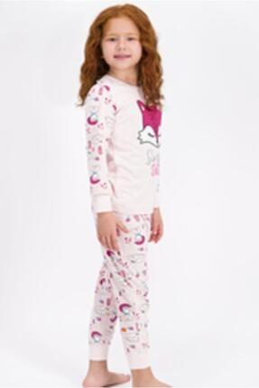 ROLY POLY Kız Çocuk Pijama 1959