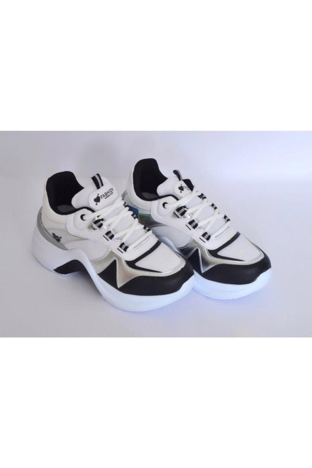 Twingo Unisex Spor Ayakkabı 1