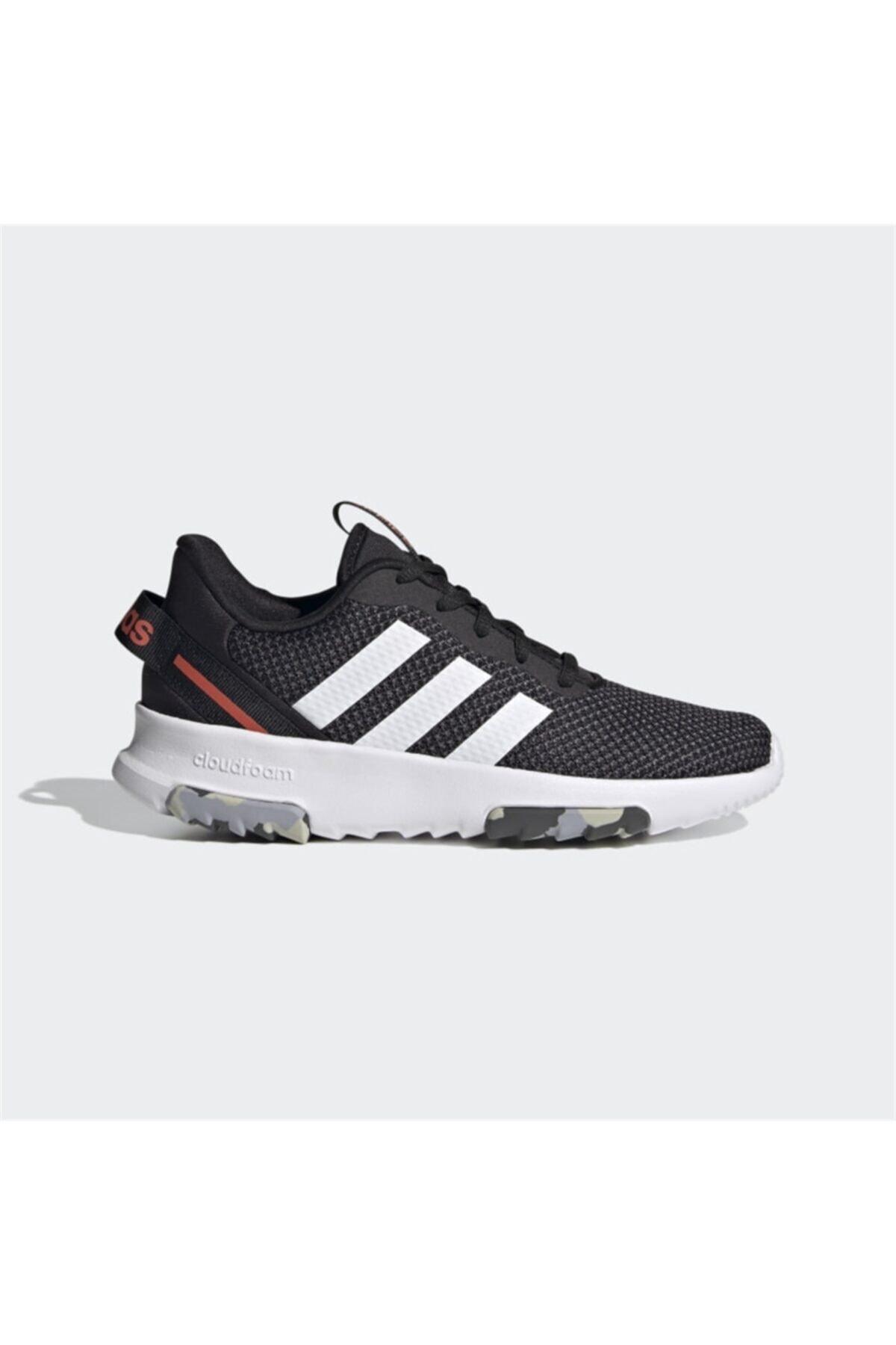 adidas Erkek Çocuk Koşu - Yürüyüş Ayakkabı Racer Tr 2.0 K Fy9484 1