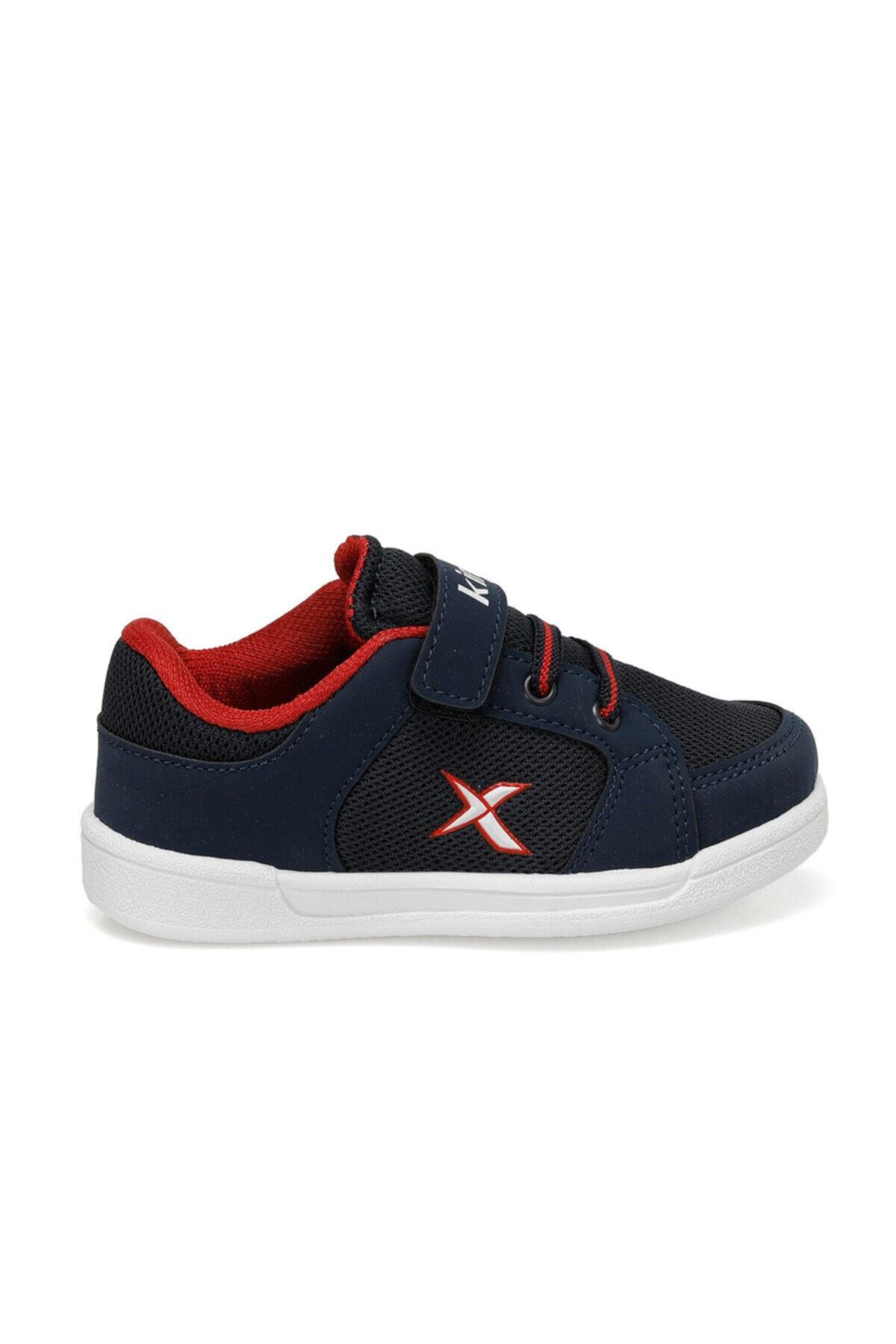 Kinetix Lacivert Erkek Çocuk Sneaker Ayakkabı 2