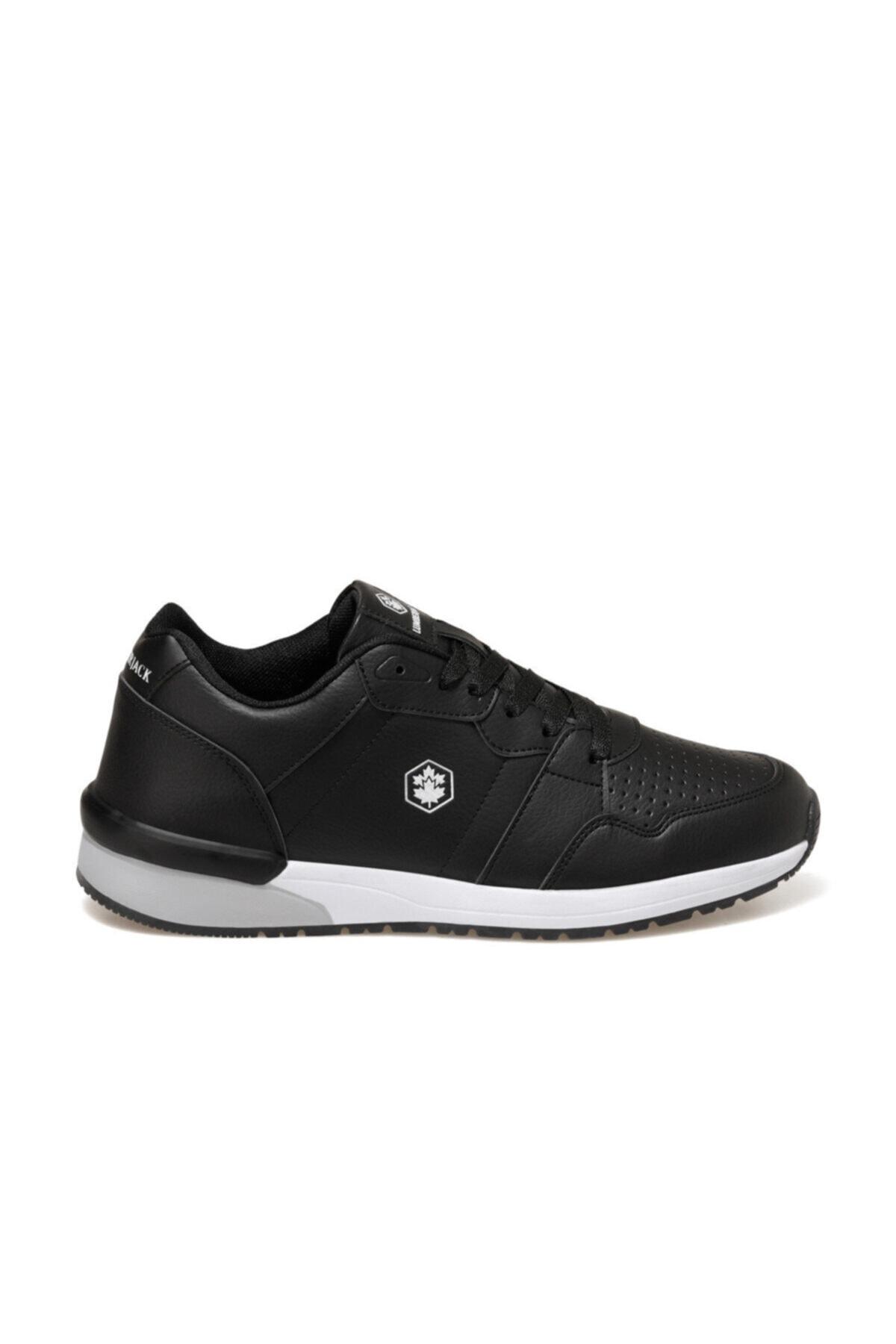 lumberjack MYKONOS Siyah Erkek Sneaker Ayakkabı 100557575 2