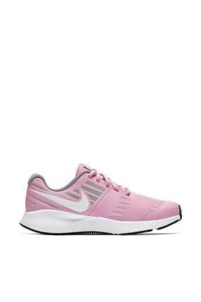Nike 907257-602 Star Runner (Gs) Unısex Yürüyüş Koşu Ayakkabı